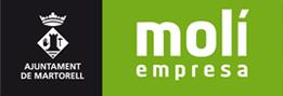 logo Moli Martorell